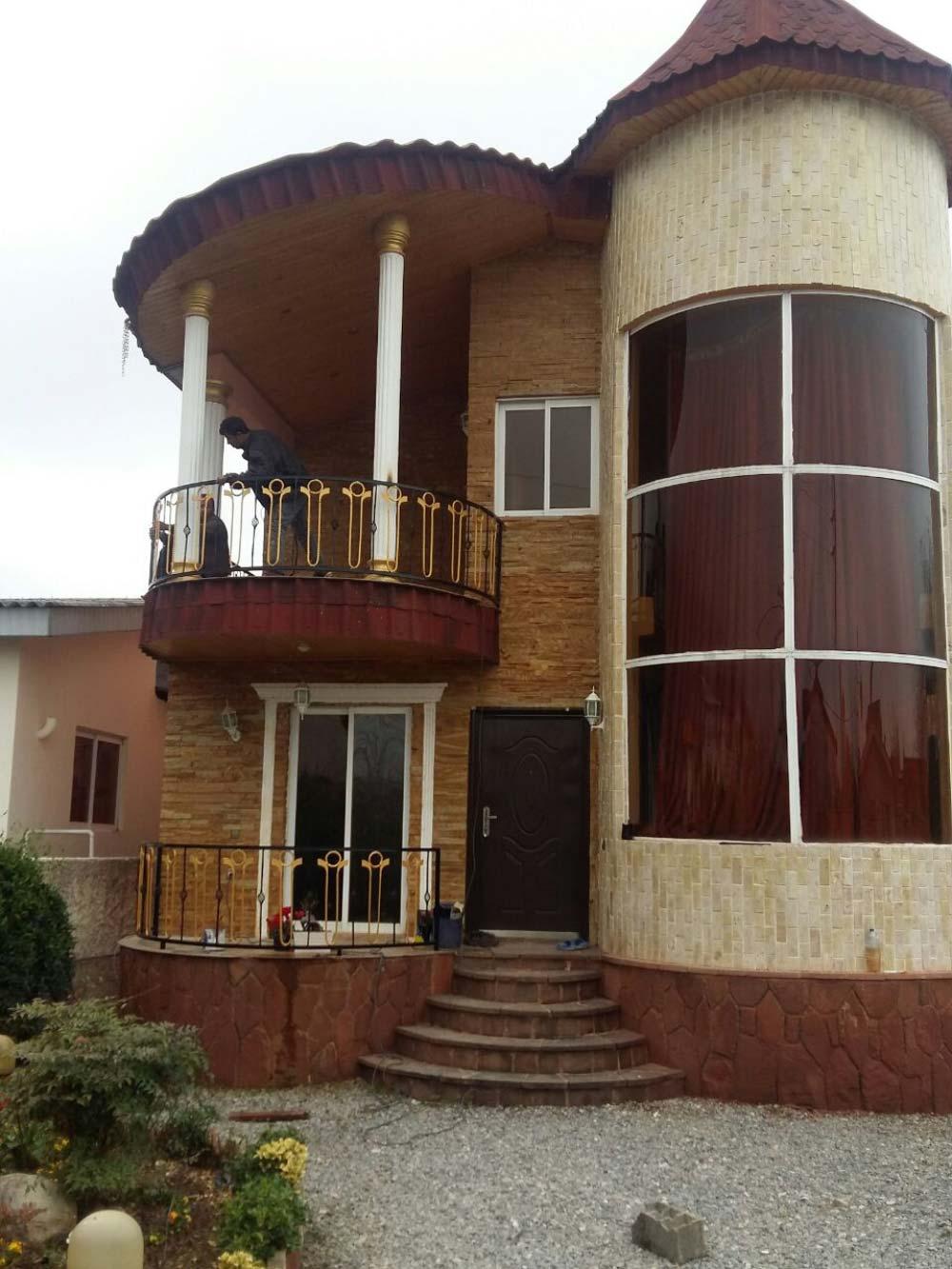فروش ویلا دوبلکس، نوشهر، با سند مجوز ساخت، منطقه توریستی دهکده کتی