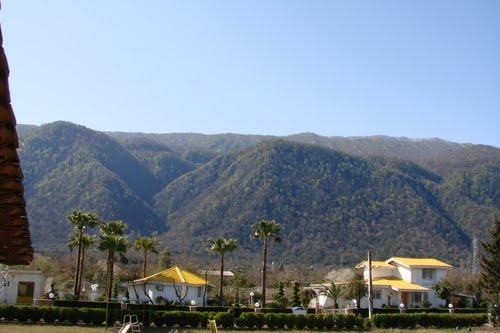 ویلا شهرکی نوشهر