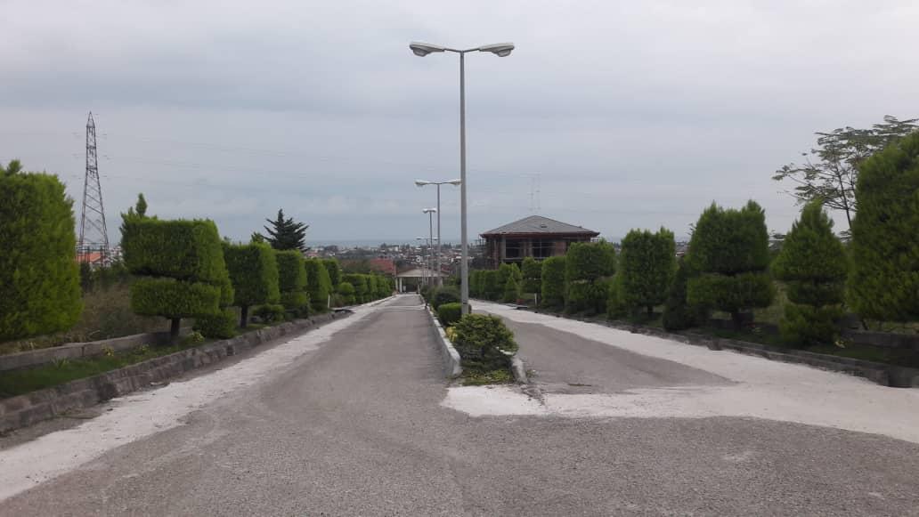 شهرک آپادانا مازندران