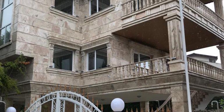 خریدویلا تریبلکس 4 خوابه در شمال با مجوز ساخت ،نوشهر (2)