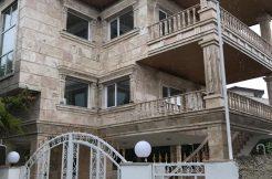 خریدویلا تریبلکس 4 خوابه در شمال با مجوز ساخت ،نوشهر