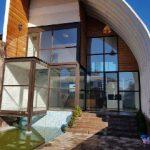 خرید ویلا استخردار در رویان (2)