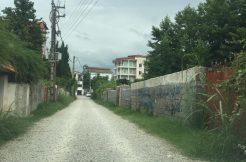 فروش زمین زیر قیمت در منطقه رادیو دریا چالوس