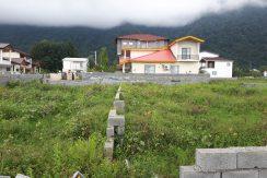 فروش زمین با مجوز ساخت در سنگسرا
