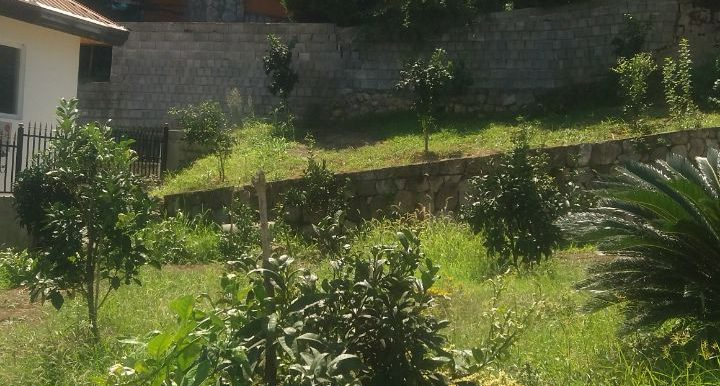 فروش ویلا با دید جنگل و دریا در رویان (4)