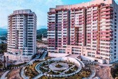 فروش آپارتمان 174 متری در بام چالوس