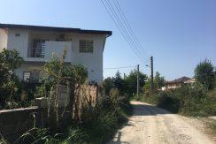 خرید زمین 230 متری در نوشهر ، منطقه ی ویلا نشین