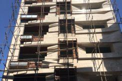 فروش آپارتمان 125 متری دو خوابه در نوشهر