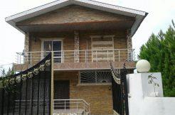 فروش ویلا 180 متری ارزان در نخ شمال سیسنگان