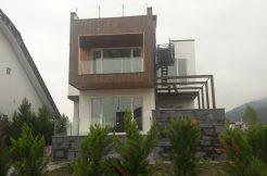 ویلا روف گاردن استخردار با 400 متر بنا در توسکا نخ شمال