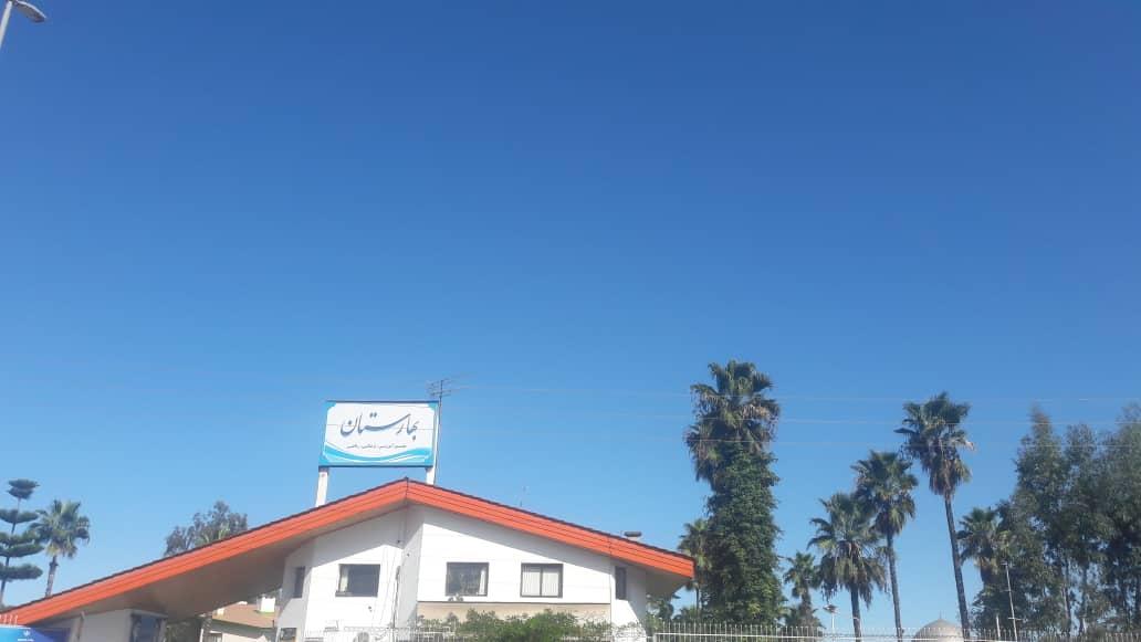 قیمت زمین در علی آباد عسگرخان