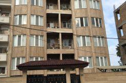 آپارتمان 138 متری سه خوابه در شمال _ نوشهر