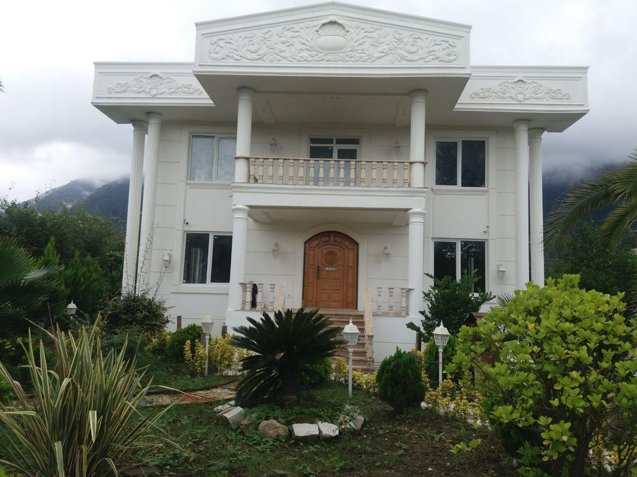 فروش ویلا 300 متری در علی آباد عسگرخان نوشهر