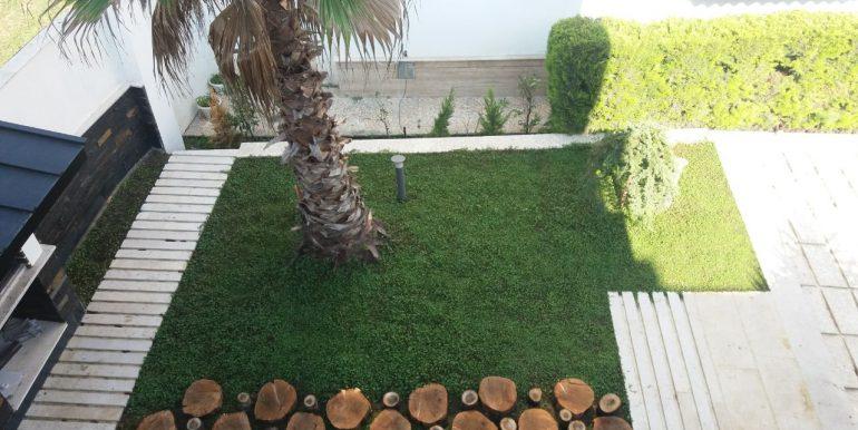فروش ویلا 4 خوابه استخر دار در مازندران ،رویان (7)