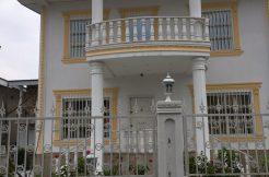 ویلا سه خوابه در لتینگان نوشهر