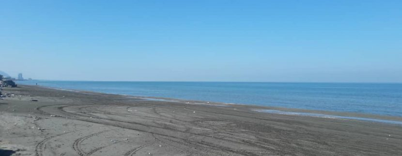 خرید ویلا ساحلی در رویان