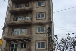 فروش آپارتمان دو خوابه در نوشهر