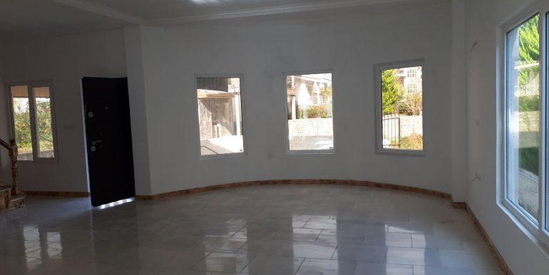 خرید ویلا با مجوز ساخت در ملکار نوشهر (4)