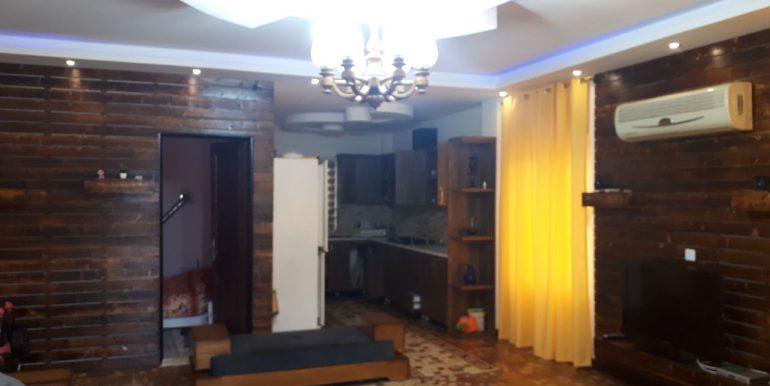 خرید ویلا دوبلکس در شهرک برند، انارور (1)