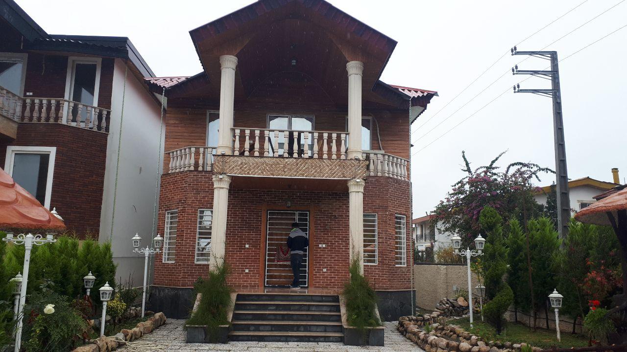 خرید ویلا دوبلکس در شهرک برند، انارور