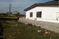 فروش زمین قطعه کوچک در رویان، قابل بافت