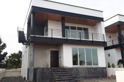 خرید ویلا روف گاردن با سند و مجوز ساخت در شمال، انارور ،دهکده کتی