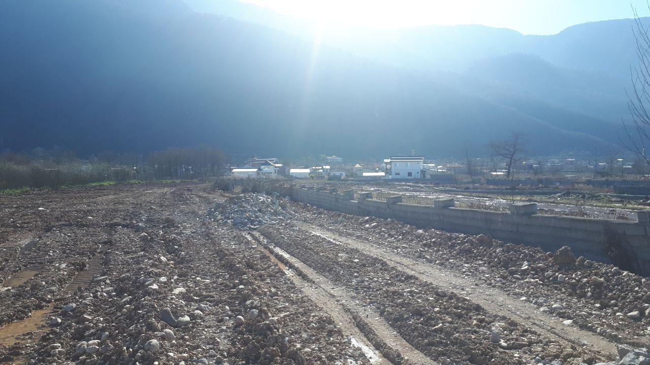 خرید زمین در نوشهر ، انارور