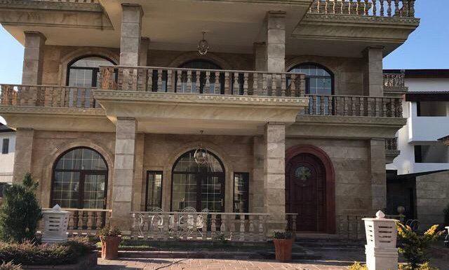 خرید ویلا شهرکی سند دار نوشهر (5)