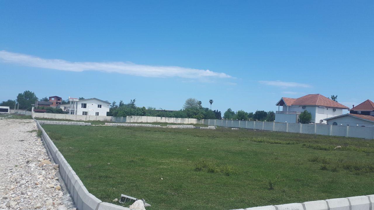 فروش دو قطعه زمین در منطقه نخ شمال