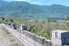 فروش زمین مسکونی در ملکار شمال