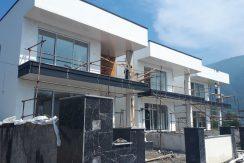 فروش 3 دستگاه ویلا روف گاردن در نوشهر