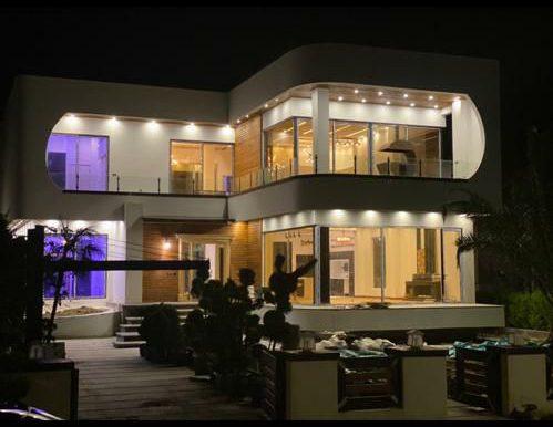 خرید ویلا فول فرنیش در نوشهر (5)