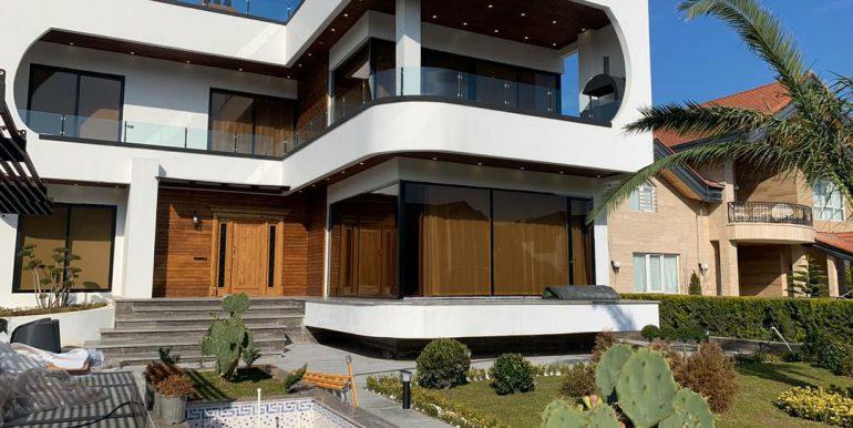 خرید ویلا فول فرنیش در نوشهر (9)