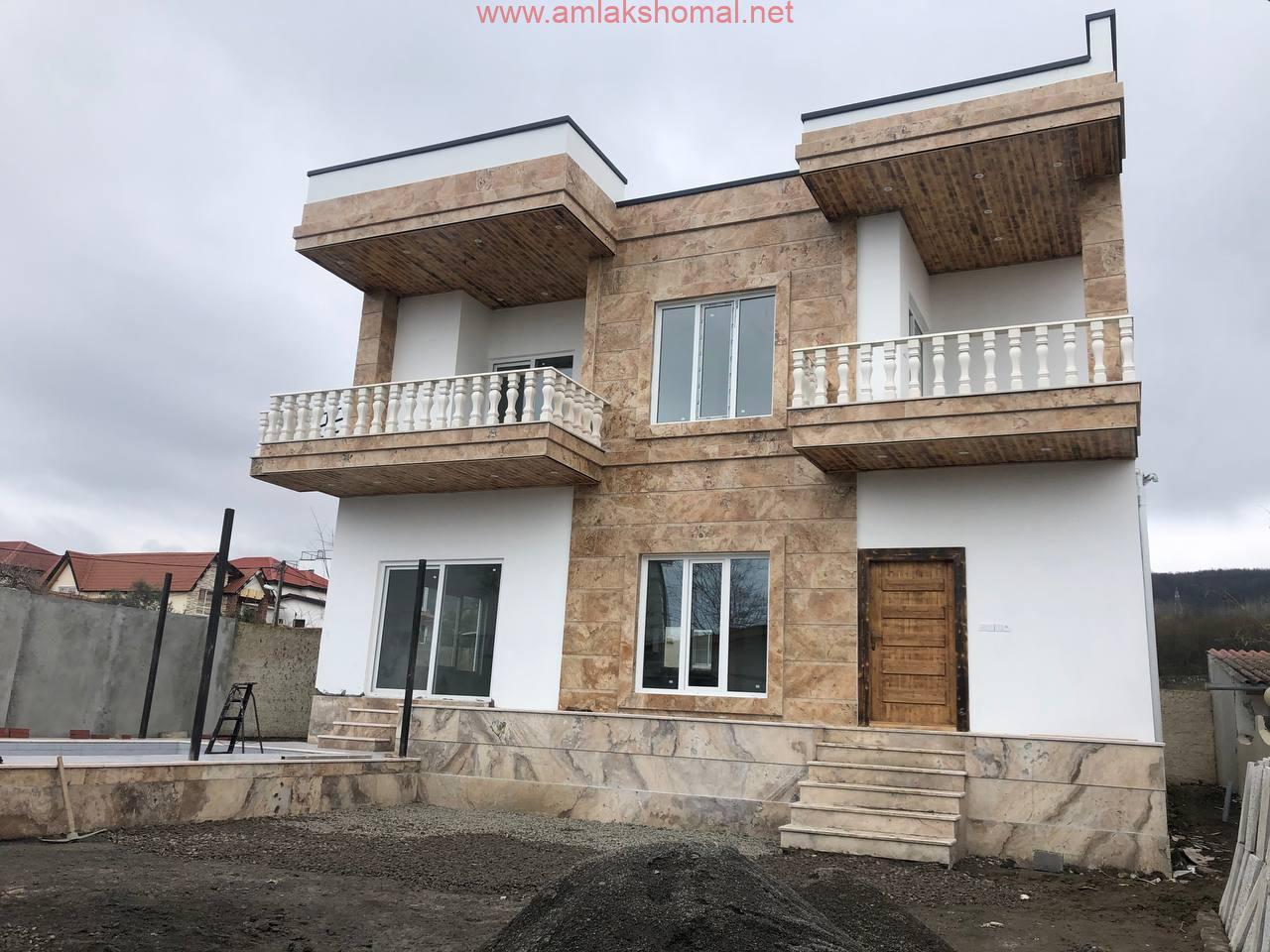 خرید ویلا استخر دار لاکچری مازندران