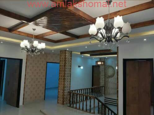 فروش ویلا ساحلی سند دار نوشهر (1)