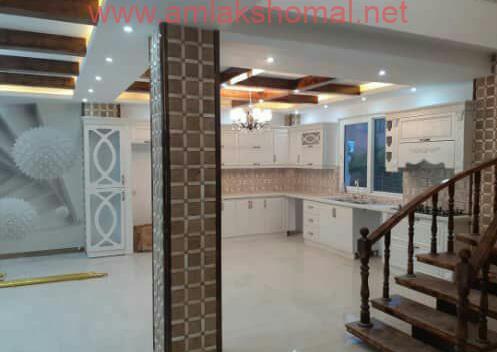 فروش ویلا ساحلی سند دار نوشهر (2)