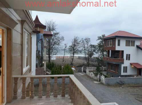 فروش ویلا ساحلی سند دار نوشهر (3)