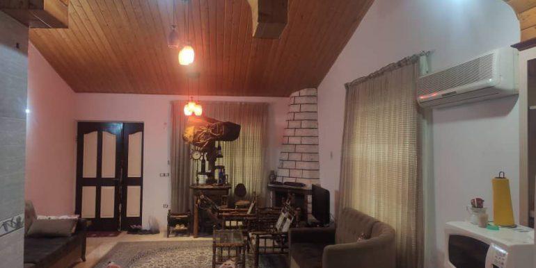 خرید ویلا شهرکی مبله نوشهر (4)