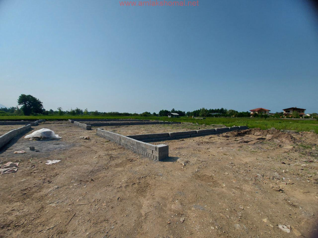 خرید و فروش زمین مازندران